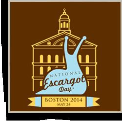 National Escargot Day Boston 2014