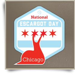 NED 2013 Logo Chicago