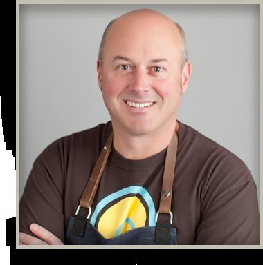 Doug Dussault, The Snailman